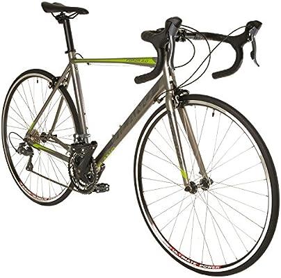 Vilano Forza 3.0 Aluminio Carbono Shimano Sora Bicicleta de ...