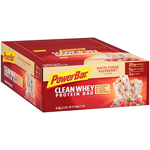 power bars cookie dough - 4