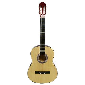 guitare classique espagnole