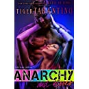 Anarchy and Kisses (Anarchy and Romance Duet Book 1)