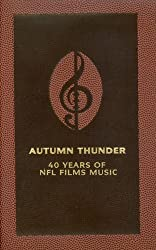 Image of the product Autumn Thunder: 40 Years that is listed on the catalogue brand of valley enterainment.