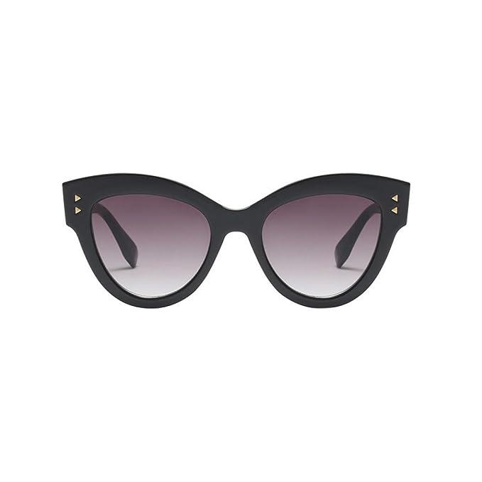 Keepwin Verano Nuevo Gafas De Sol Mujer Polarizadas, Anti ...