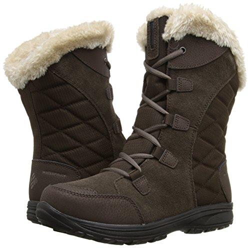 Columbia Women's Ice Maiden II Winter Boot - Import It All