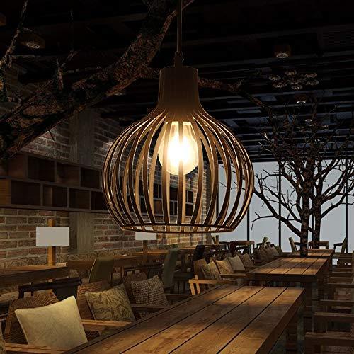 Lannmart Vintage Loft Pendant Lights Nordic Retro Restaurant Dining Room lamp Lampe Deco industrie hanglampen Light Fixture Pendant Lamps