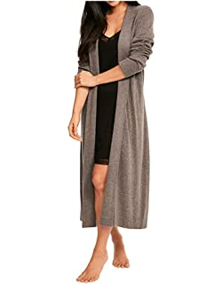 Daniel Hanson Cashmere Dressing Gown for Men  Amazon.co.uk  Clothing 621476a28