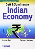 img - for Indian Economy 67th Edition by K.P.M Sundharam (2013-05-02) book / textbook / text book