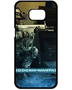Robert Taylor Swift's Shop 4756183ZA783210831S6P Lovers Gifts New Call of Duty 6 Tpu Case Cover, Anti-scratch Phone Case For Samsung Galaxy S6 Edge+ (S6 Edge Plus)
