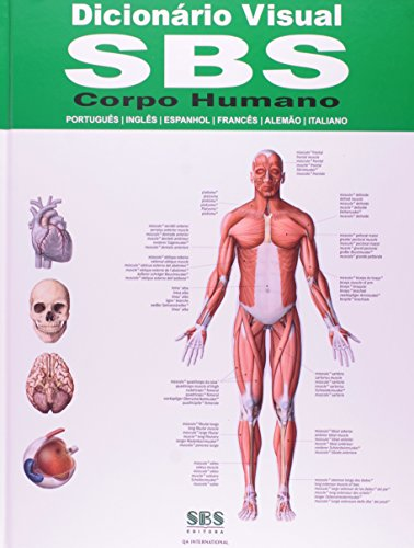 Dicionário Visual SBS Corpo Humano
