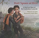 img - for Half Spoon of Rice: A Survival Story of the Cambodian Genocide book / textbook / text book