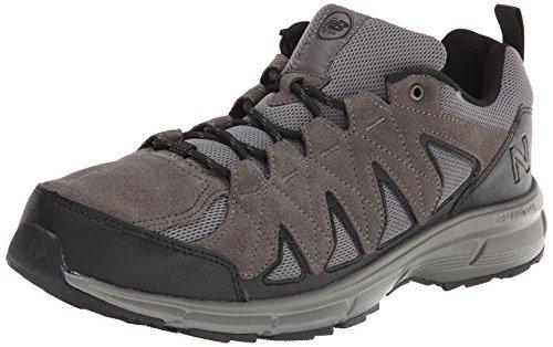 New Balance MW799 D - Zapatos para caminar de piel hombre negro - Schwarz (BK BLACK)
