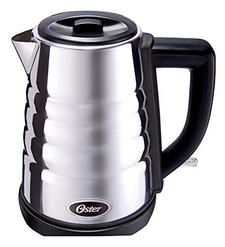 Oster Towel - Oster Urban kettle 0.8L Silver BVSTKTUS-040