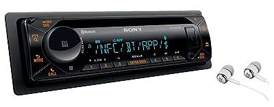 Sony MEX-N5300BT Car Stereo