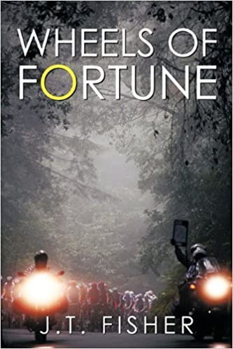 Book Wheels of Fortune