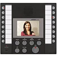 Aiphone AX-8MV Audio/Video Master Station for AX Series Integrated Audio & Video Security System