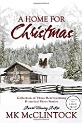 A Home for Christmas (Short Story Collection) (Cambron Press Large Print) Paperback