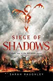 Siege of Shadows (The Effigies)