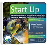Prodibio Start Up, Bacteria Starter Kit, Fresh and Saltwater, 6/1 mL vials, 30 gal and up