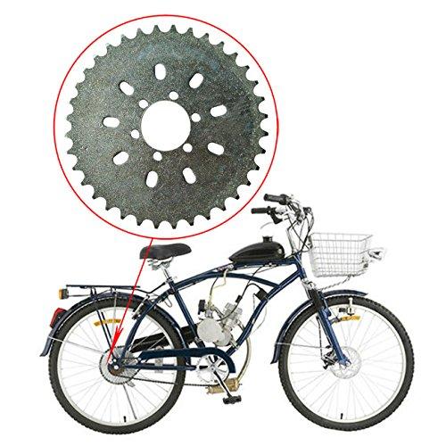 (Northtiger 36T Tooth Drive Sprocket For 49cc 50cc 66cc 80cc Engine Motorized Bicycle Bike)