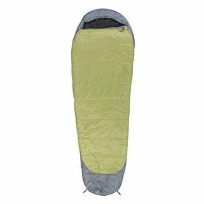 10T Outdoor Equipment nioka Gigoteuse, vert, xl