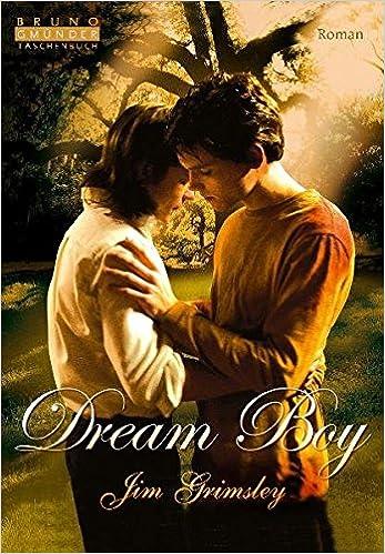 Dream Boy: 9783867870542: Amazon.com: Books