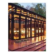 Frank Lloyd Wright 2019 Engagement Calendar
