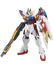 Bandai - Maquette Gundam - Wing Gundam Proto-Zero EW Gunpla MG 1/100 18cm - 4543112836472
