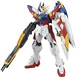 Bandai Hobby MG Wing Gundam Proto Zero Version EW Model Kit, 1/100 Scale
