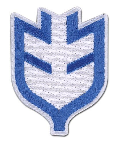 Patch - Accel World - New Leonids Iron On Anime Licensed ge44583   B00JW4M7T2