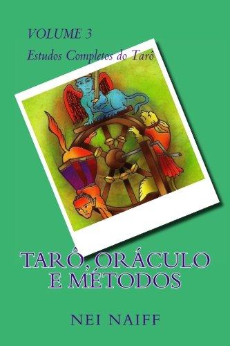 Taro, Oraculo E Metodos