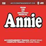 Music : Annie: From the Hit Broadway Musical - Hits You Can Sing Too!