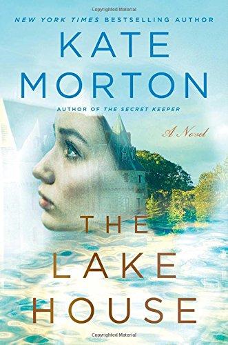 """""""The Lake House - A Novel"""" av Kate Morton"""