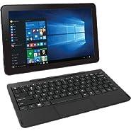 RCA W 1013 DK 10.1-Inch 32 GB Intel Atom Processor Tablet