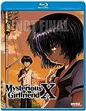 謎の彼女X (完全版) 【北米版】