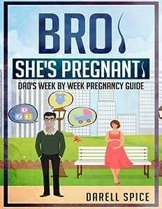 Bro, She is Pregnant: Dad's Week by Week Pregnancy Guide
