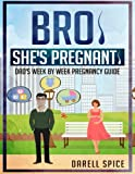 Bro, She is Pregnant: Dad's Week by Week Pregnancy Guide