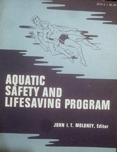 Aquatic safety and lifesaving program (YMCA lifeguard series)