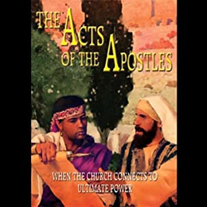 The Acts of the Apostles Audiobook