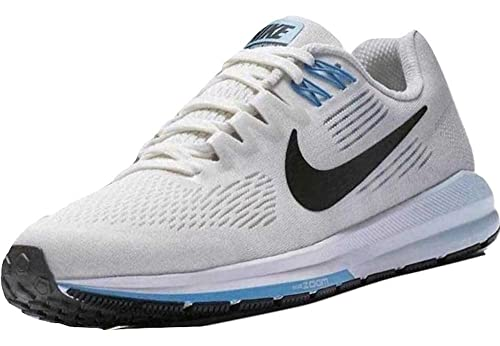 58ed8e428129 Nike W Air Zoom Structure 21 Womens 904701-007 Size 7.5  Amazon.co.uk  Shoes    Bags
