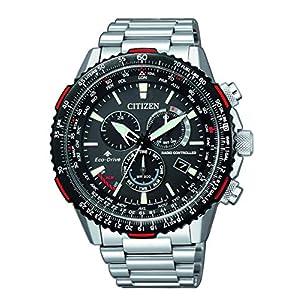 Citizen Promaster Eco-Drive Radio Controlled Men's Watch – CB5001-57E