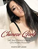 Chinese Girls: Hot Sexy Chinese Lingerie Girls
