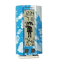 Digital My First Weather Station - Girl