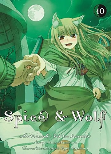 Download Spice & Wolf PDF