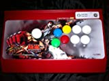 Street Fighter Fight Stick 360 Review