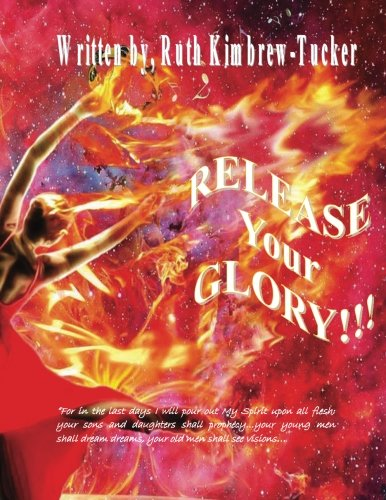 Release Your Glory: The Revival of Modern Day Dance Movement