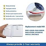 DA97-12650A, DA63-07104A, DA63-06963A Door Shelf