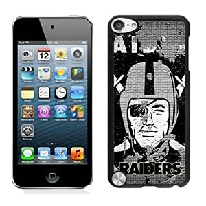 NFL Oakland Raiders iPod Touch 5 Case 040 Ipod Cases For Girls NFLiPoDCases393