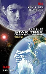Star Trek: Deep Space Nine: Worlds of Deep Space Nine #2: Trill and Bajor