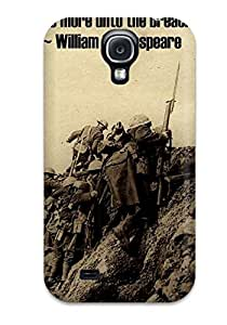 Minnie R. Brungardt's Shop 4762382K13683429 Tpu Case Skin Protector For Galaxy S4 War Misc With Nice Appearance
