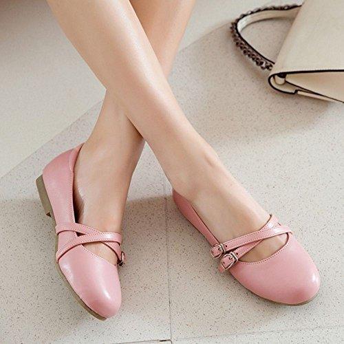 Zanpa Dolce Scarpe Basse pink Donna 2 rv4w5trq