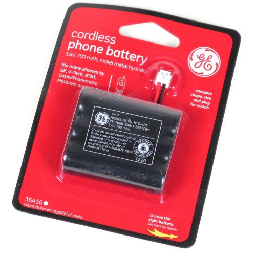 Ge Phone Battery - 1